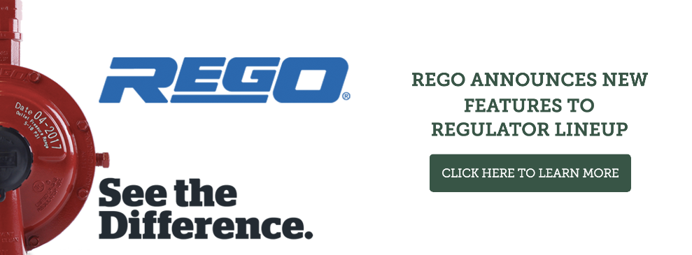 Rego announces new features to regulator lineup