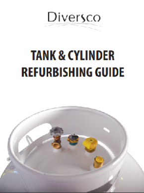 Diversco Tank Refurbishing Guide