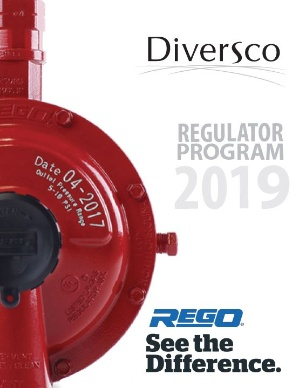 Rego Regulator Program