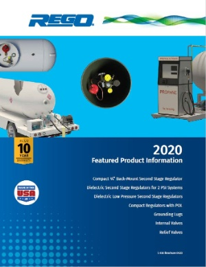 RegO 2020 Featured Products