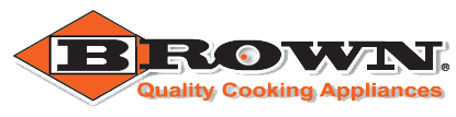 Brown Quality Cooking Appliances